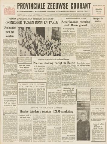Provinciale Zeeuwse Courant 1965-01-06