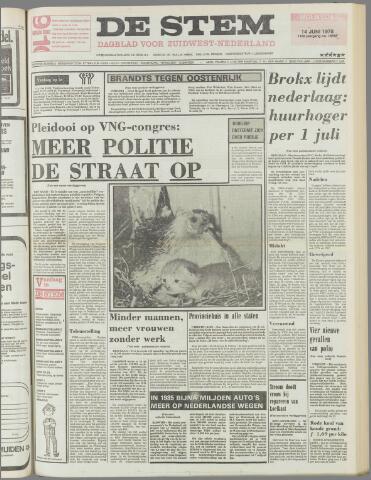 de Stem 1978-06-14