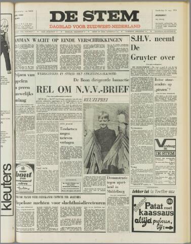 de Stem 1970-09-24