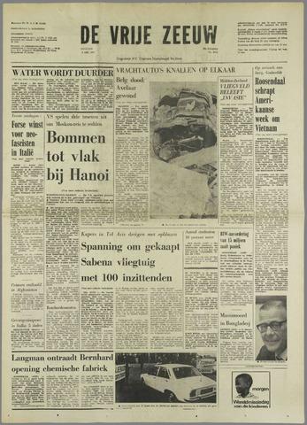 de Vrije Zeeuw 1972-05-09
