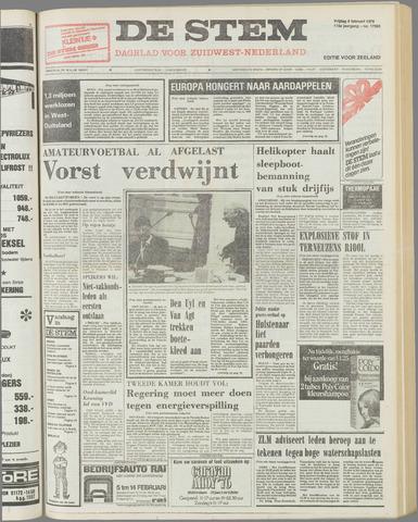 de Stem 1976-02-06