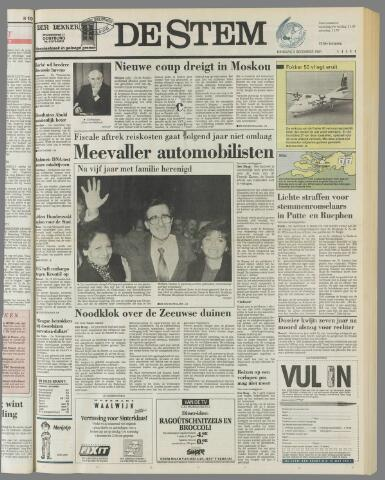 de Stem 1991-12-03