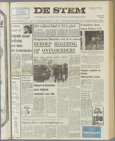 de Stem 1975-10-16