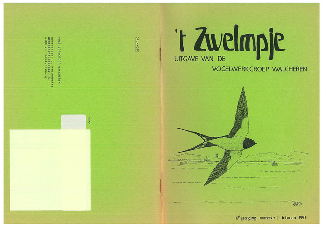 't Zwelmpje 1991-02-01