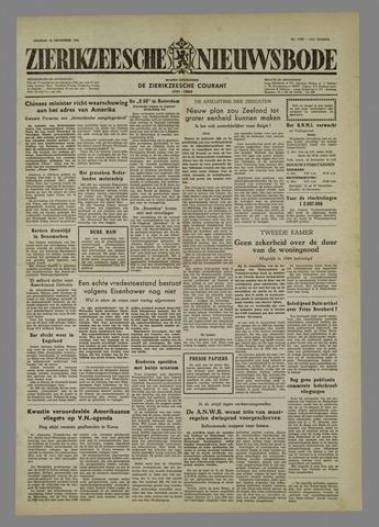 Zierikzeesche Nieuwsbode 1954-12-10