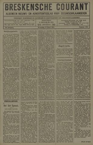 Breskensche Courant 1924-03-19