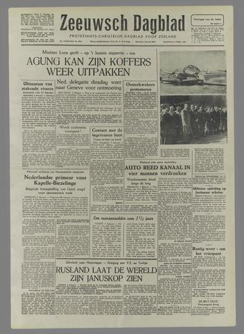 Zeeuwsch Dagblad 1956-02-06