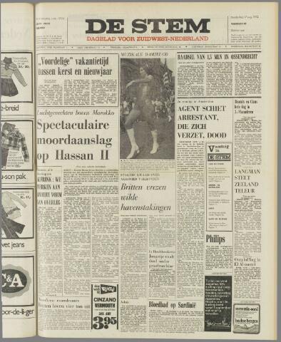 de Stem 1972-08-17