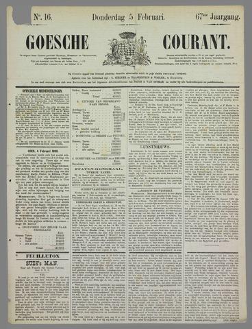 Goessche Courant 1880-02-05