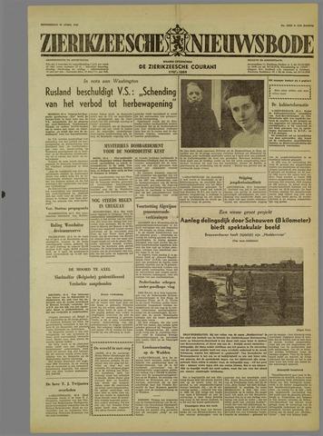 Zierikzeesche Nieuwsbode 1959-04-23
