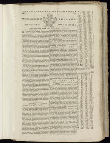 Middelburgsche Courant 1801-02-17