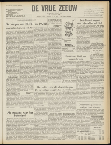 de Vrije Zeeuw 1955-03-05