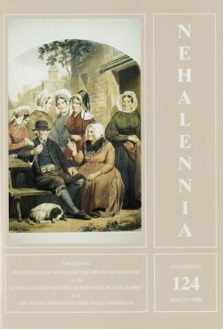 Nehalennia 1999-12-01
