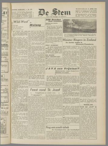 de Stem 1946-04-03