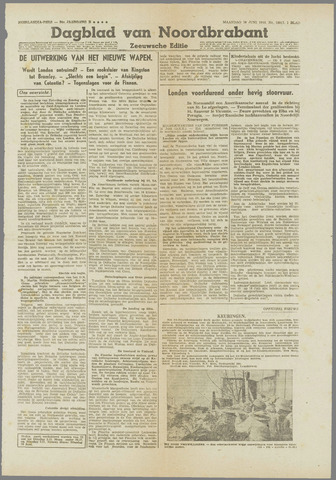 de Stem 1944-06-19
