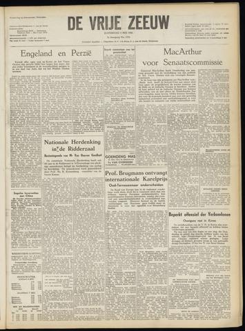 de Vrije Zeeuw 1951-05-05