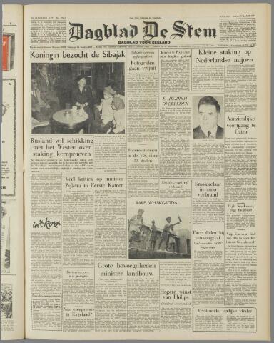 de Stem 1957-03-27