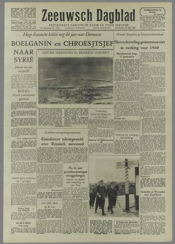 Zeeuwsch Dagblad 1957-08-29