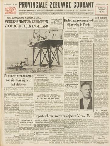 Provinciale Zeeuwse Courant 1964-12-17