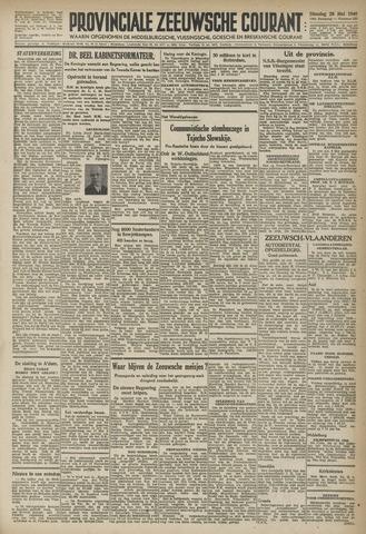 Provinciale Zeeuwse Courant 1946-05-28