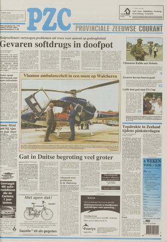 Provinciale Zeeuwse Courant 1997-05-16
