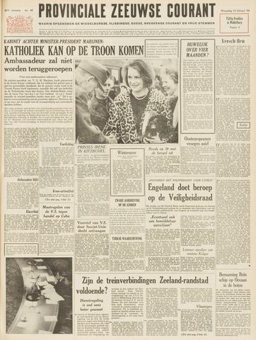 Provinciale Zeeuwse Courant 1964-02-19