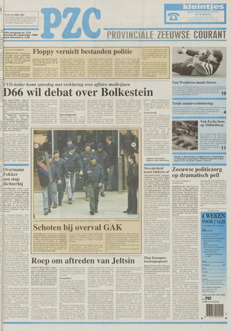 Provinciale Zeeuwse Courant 1996-09-24
