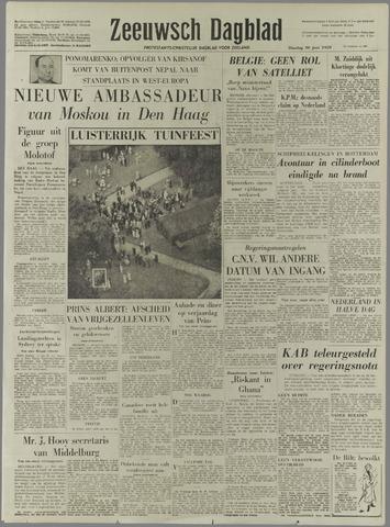 Zeeuwsch Dagblad 1959-06-30