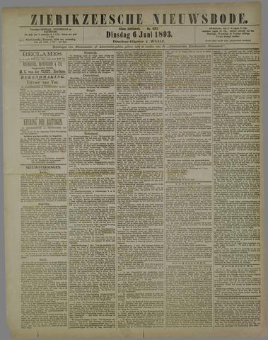 Zierikzeesche Nieuwsbode 1893-06-06