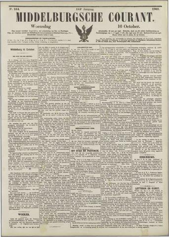 Middelburgsche Courant 1901-10-16
