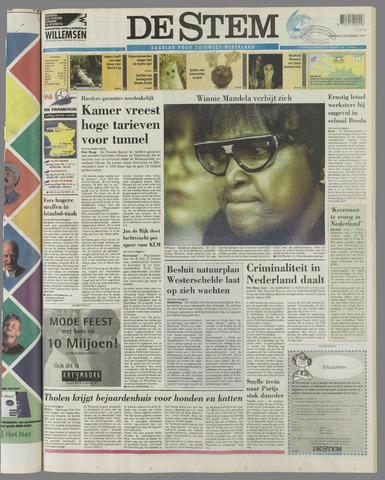 de Stem 1997-12-05
