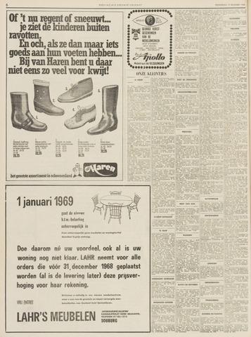 bc0a431b7ca Provinciale Zeeuwse Courant | 19 december 1968 | pagina 6 - Krantenbank  Zeeland