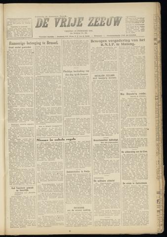 de Vrije Zeeuw 1947-02-28