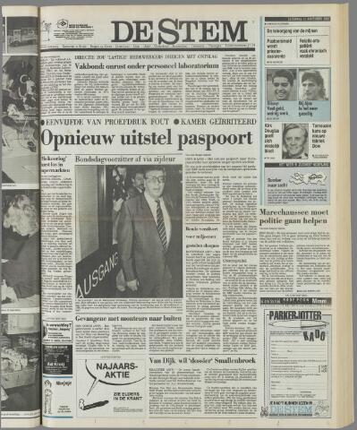 de Stem 1988-11-12