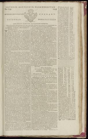 Middelburgsche Courant 1795-10-31