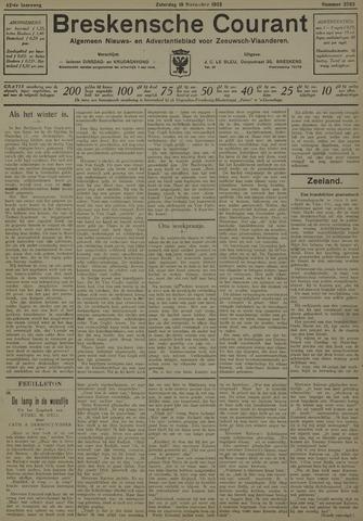 Breskensche Courant 1932-11-19