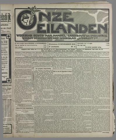 Onze Eilanden 1919-11-12