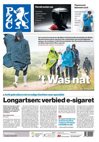 Provinciale Zeeuwse Courant 2019-10-07