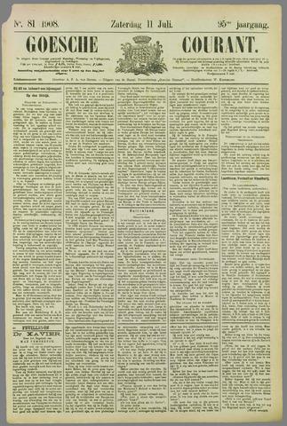Goessche Courant 1908-07-11