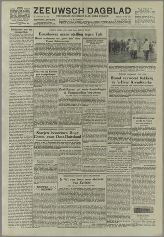Zeeuwsch Dagblad 1953-05-29