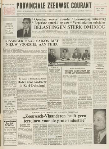 Provinciale Zeeuwse Courant 1972-08-16