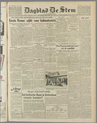 de Stem 1949-04-22