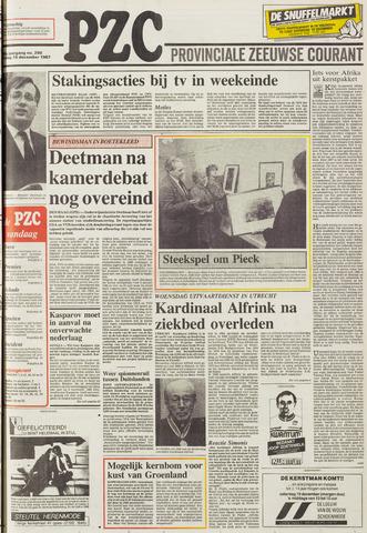 Provinciale Zeeuwse Courant 1987-12-18