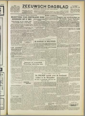 Zeeuwsch Dagblad 1952-04-21