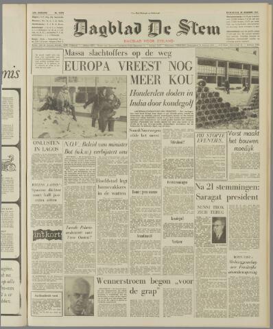 de Stem 1964-12-29