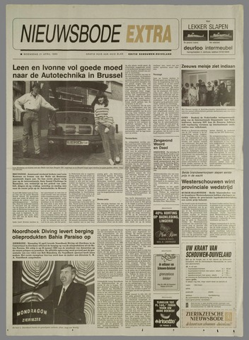 Zierikzeesche Nieuwsbode 1993-04-21