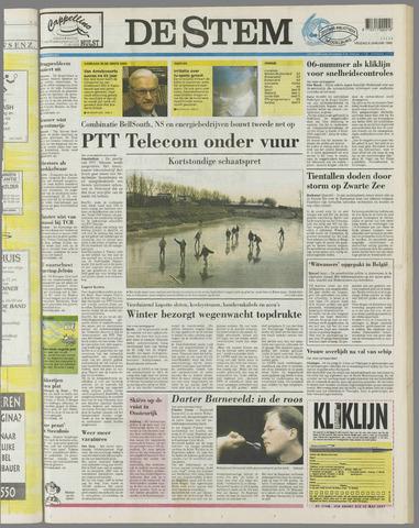 de Stem 1995-01-06