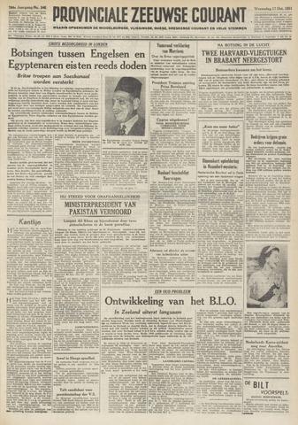 Provinciale Zeeuwse Courant 1951-10-17
