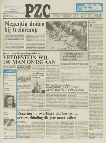 Provinciale Zeeuwse Courant 1977-01-19
