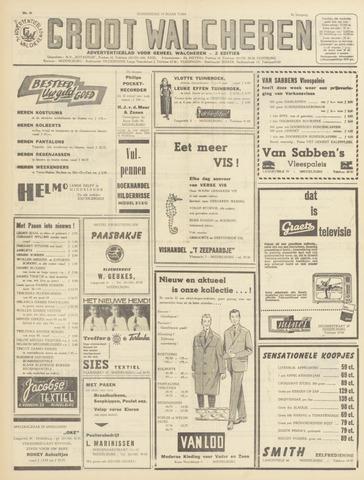 Groot Walcheren 1964-03-19